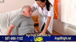 Angel Bright Home Health | Nursing Care & Home Health Aid Services in Corpus Christi, TX