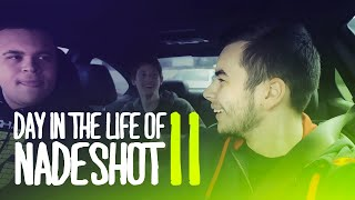 Day in the Life of Nadeshot: Ep. 2