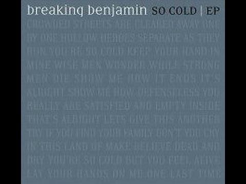 breaking benjamin so cold ep full album guitar cover youtube. Black Bedroom Furniture Sets. Home Design Ideas
