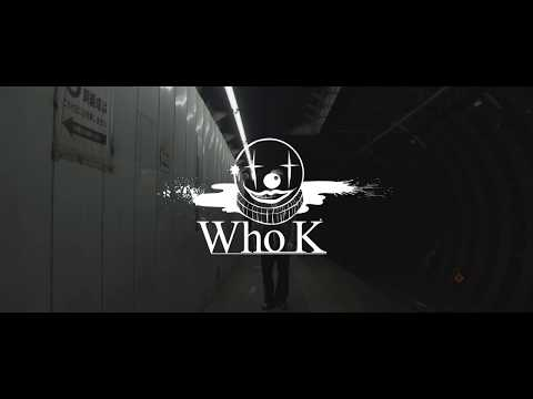 Who K - TRAIN (Official Music Video)