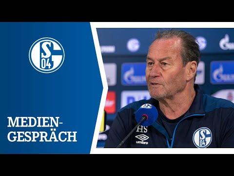 S04-PK vor Dortmund | FC Schalke 04