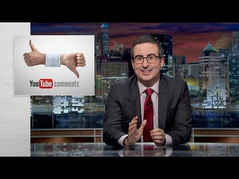 Thumbnail: Fan Mail Vol. 2 (Web Exclusive): Last Week Tonight with John Oliver (HBO)