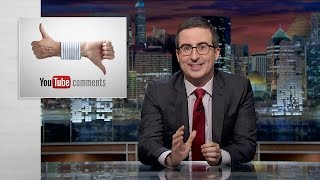 Fan Mail Vol. 2 (Web Exclusive): Last Week Tonight with John Oliver (HBO)