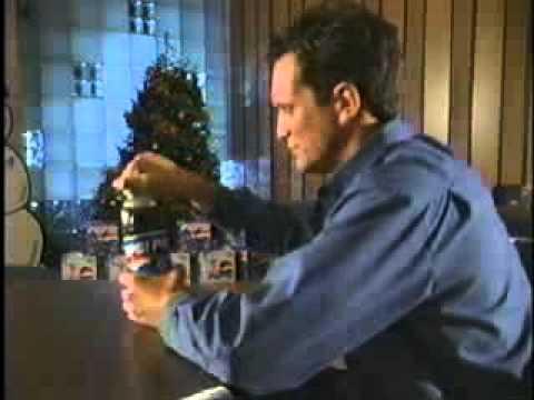 Pepsi Commercial Starring Jackamoe Buzzell