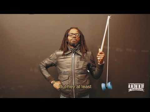 Vidéo Tété - Fauthentique - Spot 1 - Les prises de voix.