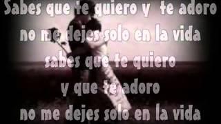Sin Saber Que Me Espera   Diomedes Diaz   Letra wmv