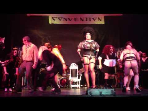 Rocky Horror Picture Show Concert San Francisco Part 3