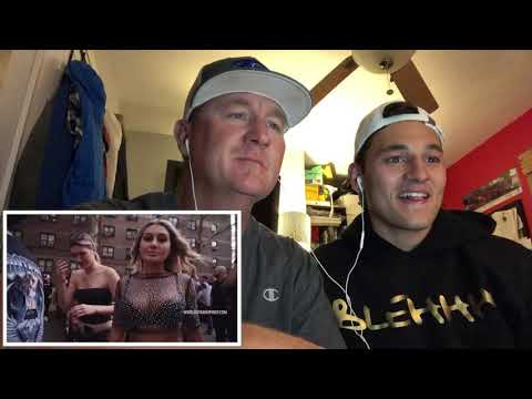 """WHITE DAD REACTS to """"Tati"""" By tekashi 69 A WorldStar Hip Hop Exclusive"""