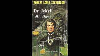 THE STRANGE CASE OF DR. JEKYLL AND MR  HYDE - (Spoken Arts) (circa early 1970s audio drama)