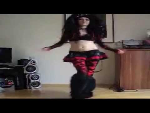 Venus Lens Cap (How I Found Steampunk) Cybergoth Dance Queens