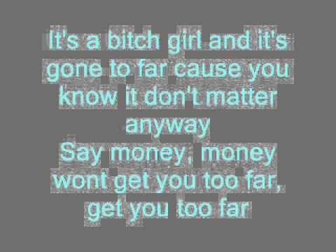 Rich Girl$ - Down With Webster lyrics