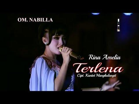 Rina Amelia - Terlena [OFFICIAL]