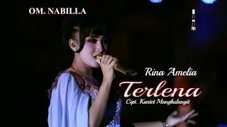 Download lagu Rina Amelia Terlena MP3
