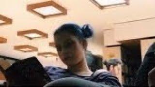 ODTÜ'DE FİNAL HAFTASI | Benimle Uykusuz 3 Gün🤓