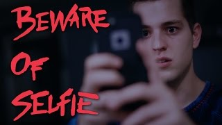 Beware of Selfie - Halloween Short