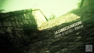 Basilicata Mistero | Trailer - La carrozza fantasma