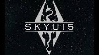 NEW How to Install SkyUI Skyrim Special Edition