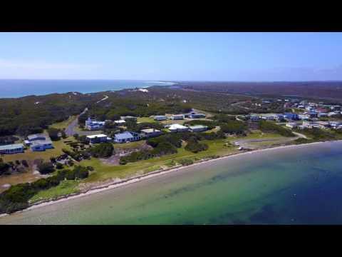 Musselroe Bay