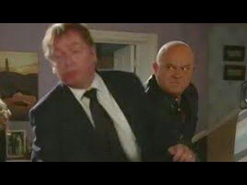 Eastenders- Grant Mitchell vs Ian beale feuds (1992-2016)