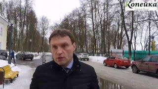 Смотреть Сергей Пахомов о Западном объезде онлайн
