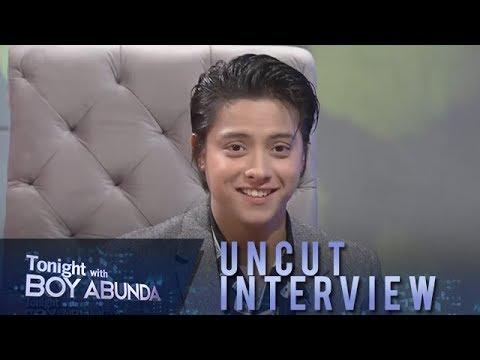 TWBA Uncut Interview: Daniel Padilla