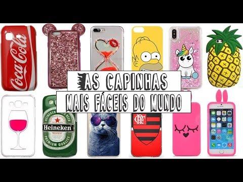 AS CAPINHAS MAIS FÁCEIS DO MUNDO | IDER ALVES