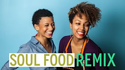 How to make Healthy Soul Food