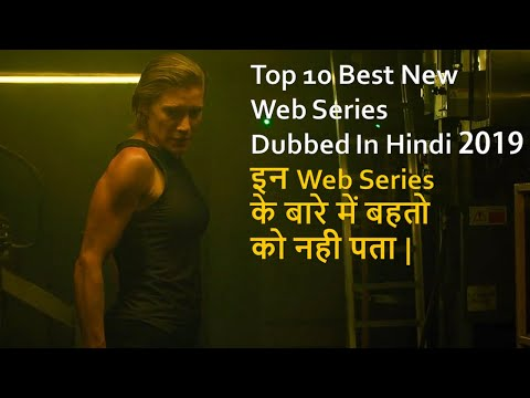 Top 10 Best Web Series Dubbed In Hindi Best Of 2019