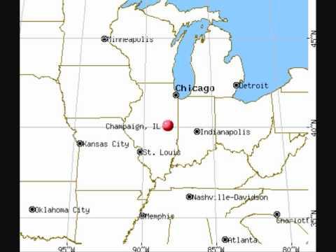 Old 97s- Champaign, Illinois