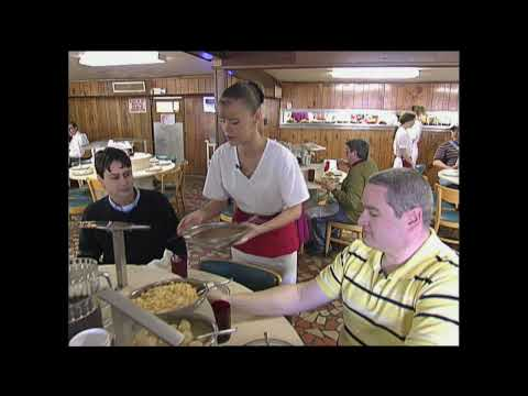 Bea's Restaurant | Tennessee Crossroads | Episode 2039.2