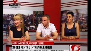 SPORT PENTRU INTREAGA FAMILIE (2016 05 30)