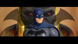 Batman Episode 2 | War Of Apokolips!! | Stop Motion Film