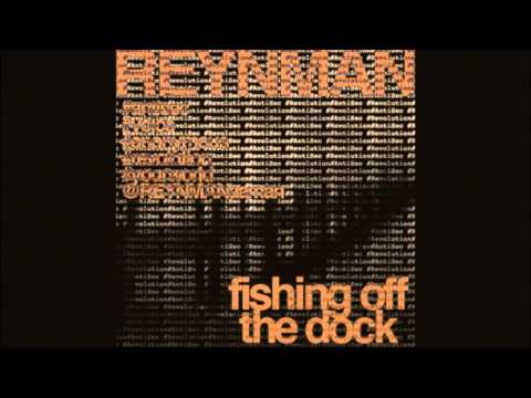 Fishing Off the Dock - #Occupy - Occupy Wall Street - REYNMAN - Anonymous