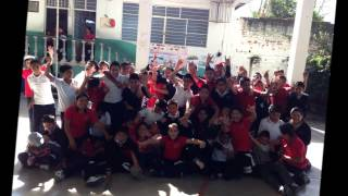 Escuela Primaria Nicolás Bravo Matutina Generación 2007-2013