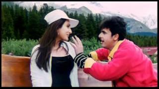 """Kaash Aap Hamare Hote"" | Sonu Nigam, Juhi Babbar"