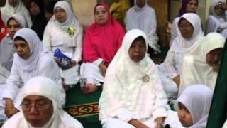 Kh Misbahul Munir Kholil, Tantangan Umat Islam Akhir Zaman  08176320589