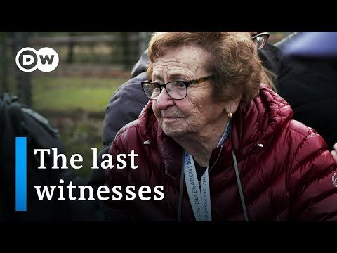 Return to Auschwitz | DW Documentary