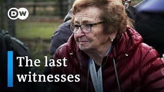 Return to Auschwitz   DW Documentary