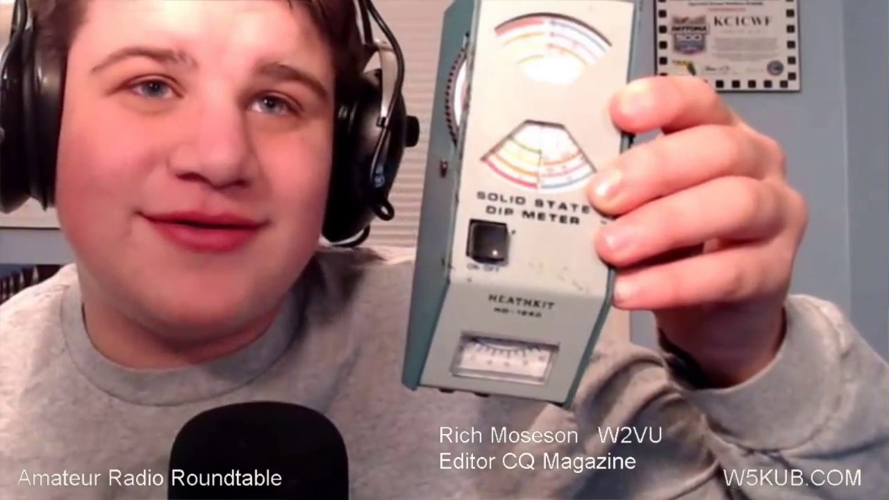 amateur radio roundtable 3 28 17 - youtube