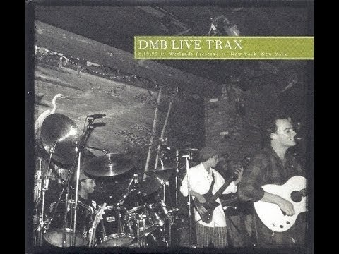 Dave Matthews Band Live Trax 20