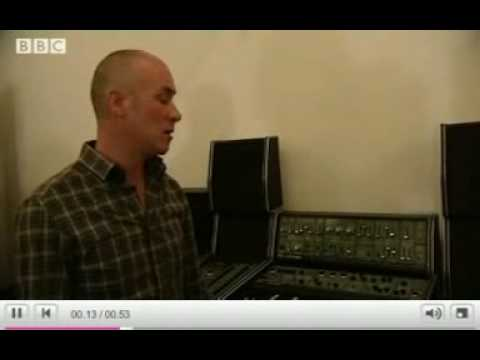 Phil Oakey describes how the Human League got the drum sound to Being Boiled