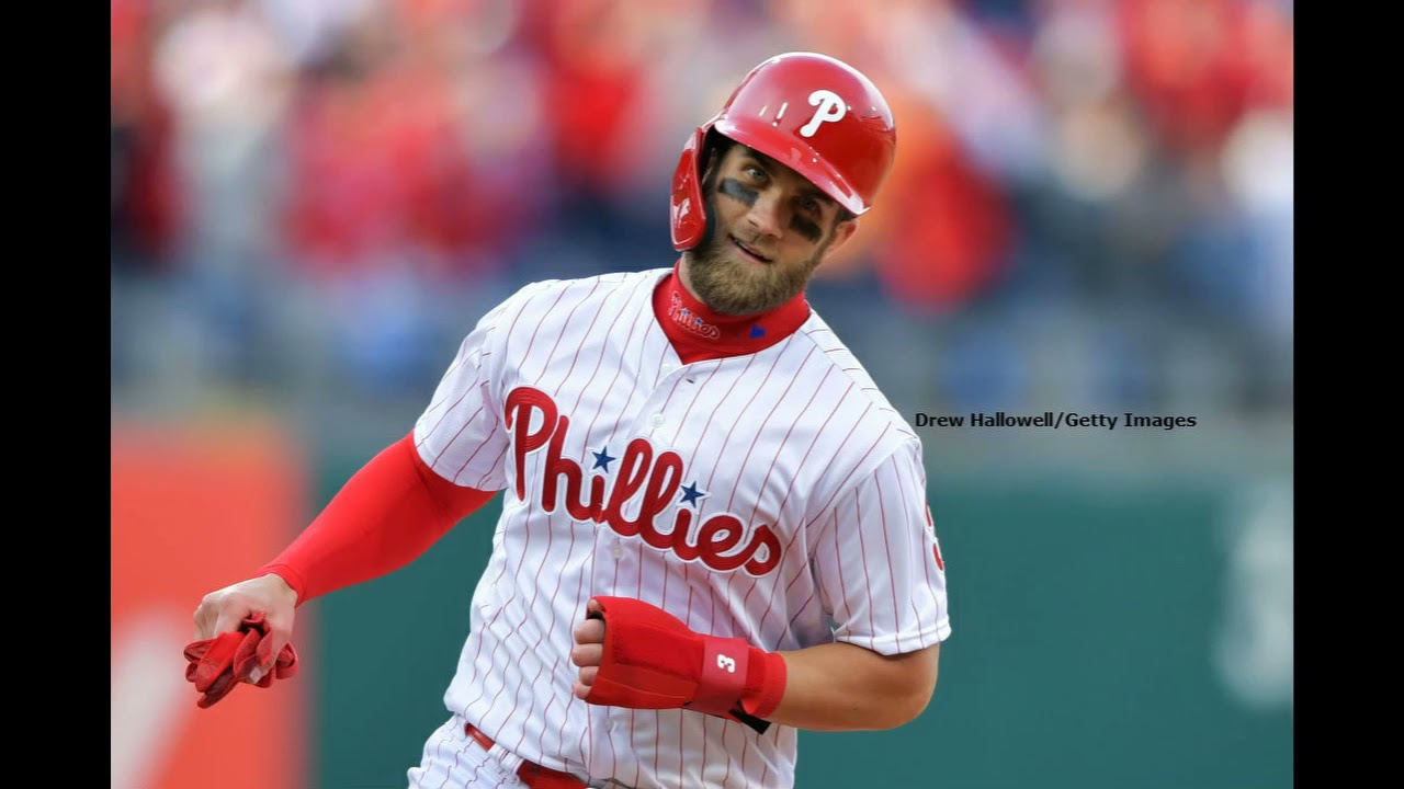 Phillies weekend in San Francisco and latest on Bryce Harper: Bob Wankel joins Mike Gill 6-18-21