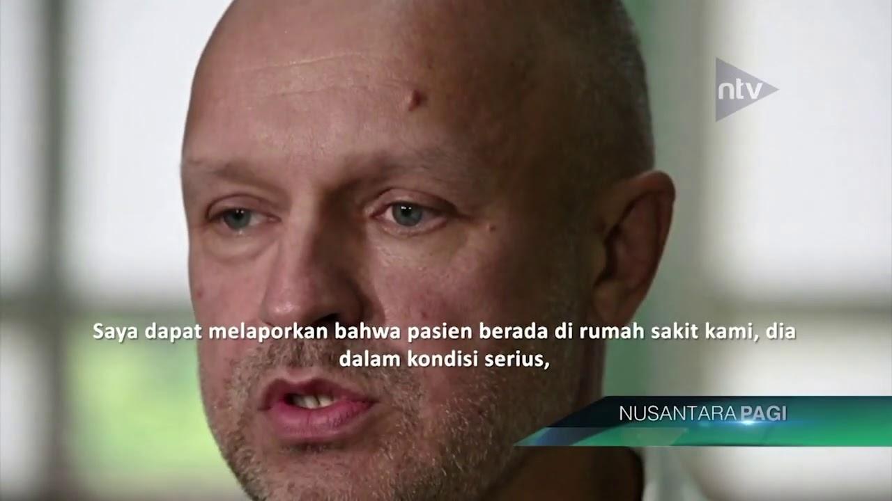 Dokter Yang Merawat Tak Yakin Navalny Diracun