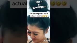Lady gives explanation of Drake's Toosile Slide lyrics