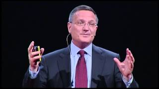 The numbers of religious freedom: Brian J. Grim at TEDxViadellaConciliazione