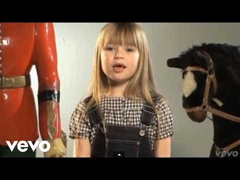 Connie Talbot - I Have A Dream (HQ)