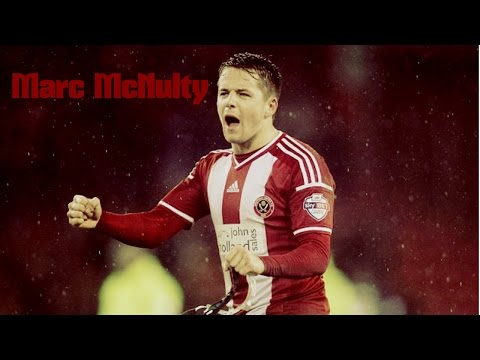 Marc McNulty - Every League 1 Sheffield United goal