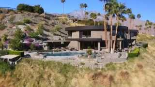 HOME FOR SALE IN PALM SPRINGS | 2400 SOUTHRIDGE DRIVE