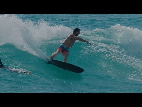 45 Seconds of Parko Seriously Cruising on a Twinnie