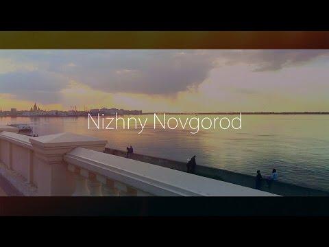 CITY:Nizhny Novgorod